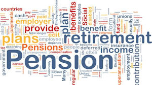 401k RETIREMENT & PENSION CLAIMS